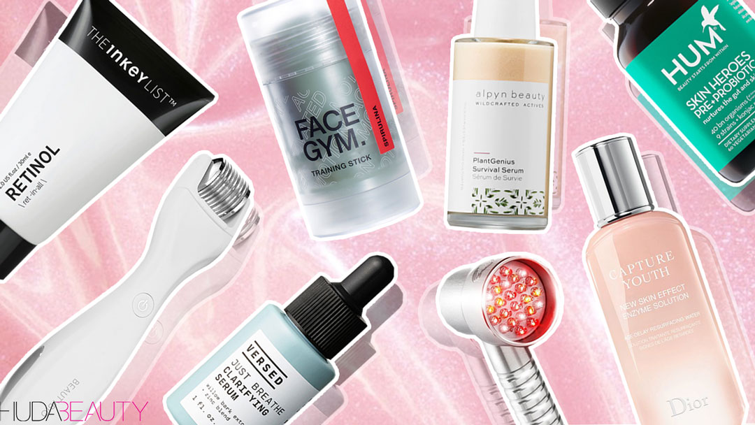9 Skincare Products We're Making The Most Of During Quarantine