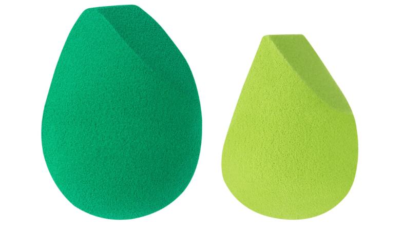 budget makeup sponges