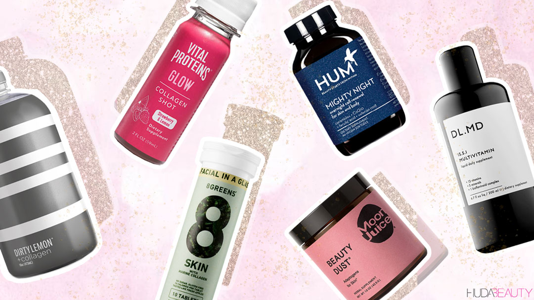 Can You Really Drink Your Way to Better Skin? We Investigate...