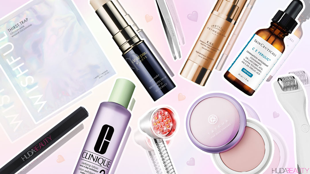 My 15 Fave Products I Tried In The Last 10 Years