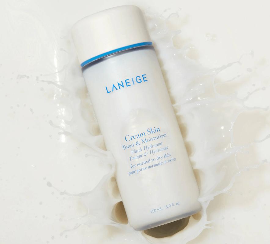 Laniege Cream Skin
