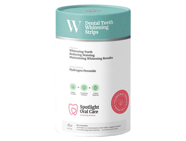 spotlight Whitening-Strips