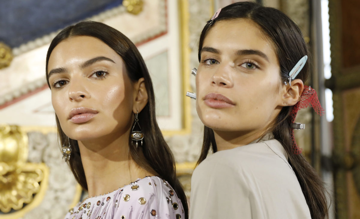How To Do The Prettiest No-Makeup Look Your Skin Will Love