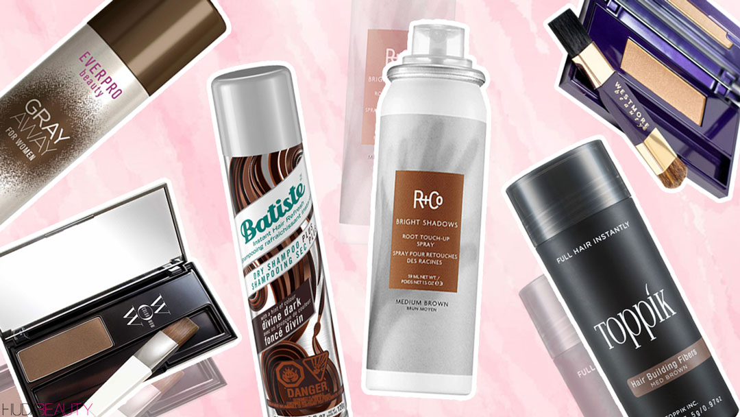 Cover Your Roots In Seconds With These 6 Products