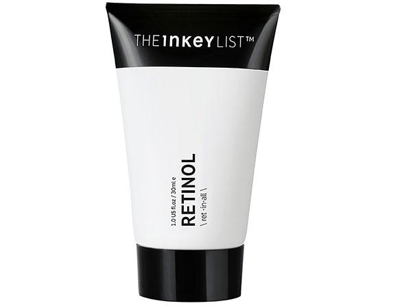 Inkey list retinol serum