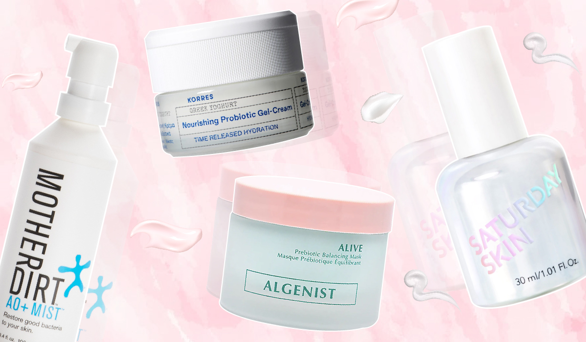 Are Probiotics The Missing Step In Your Skincare Routine?