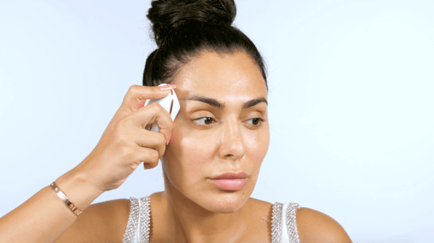 4 At-Home Skincare Gadgets Derms Swear By