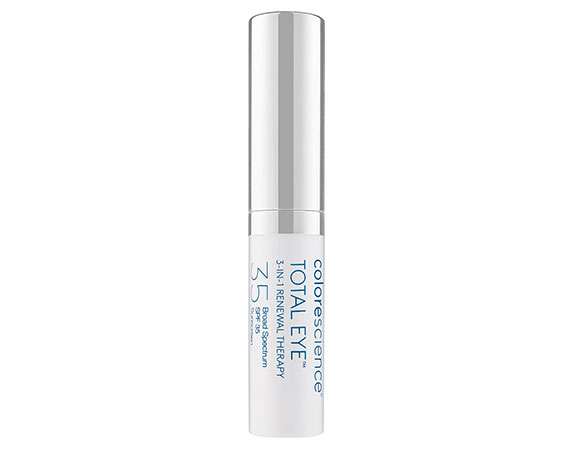 ColoreScience's Total Eye Total Eye3-in-1 Renewal Therapy SPF 35