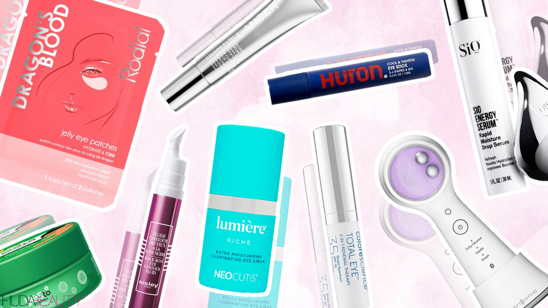 The Best Tips And Products For Taking Down Puffy Eyes