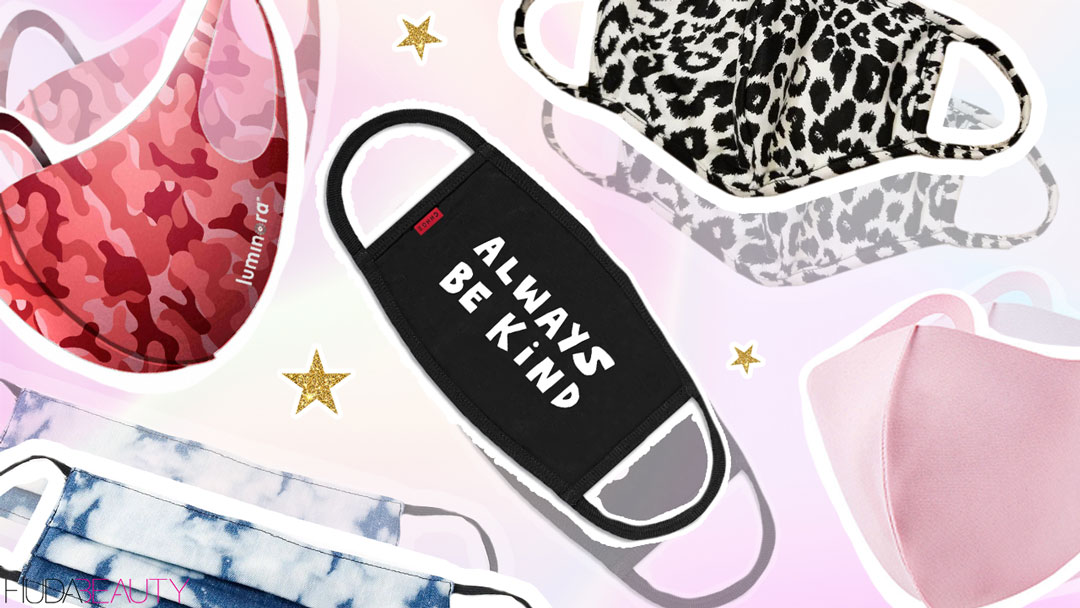 20 Protective Masks That Will Keep You Safe (& Looking Cute)