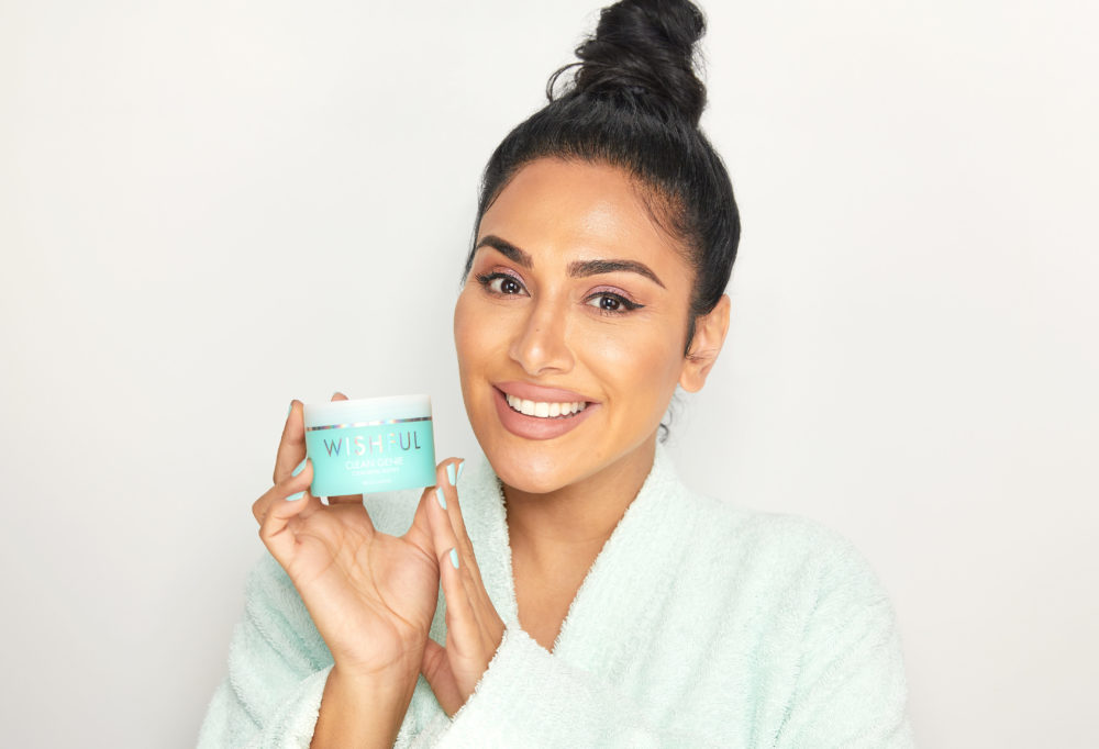 Meet Clean Genie! The Reason I Quit All My Other Makeup Removers