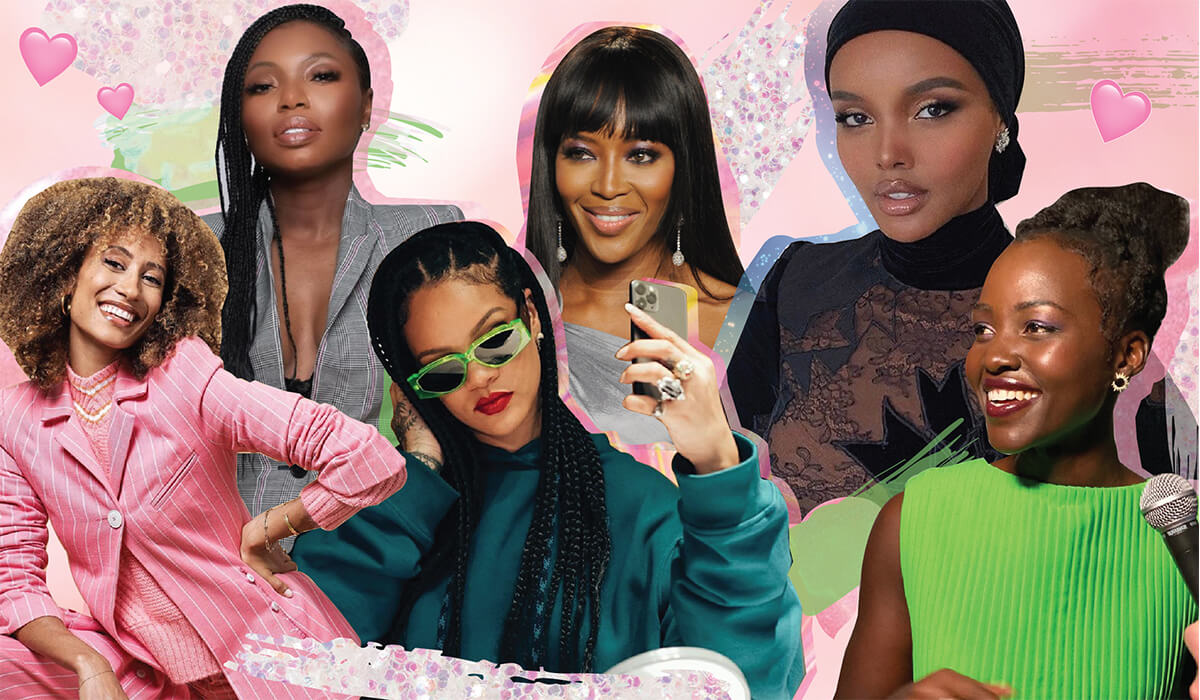 Incredible Black Women Who Shook Up The Beauty Industry