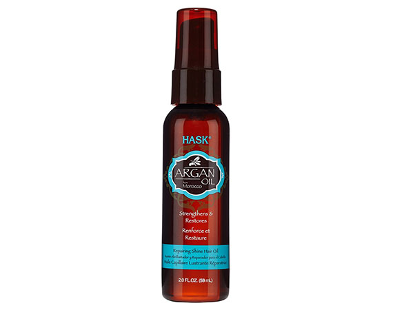hair argan oil