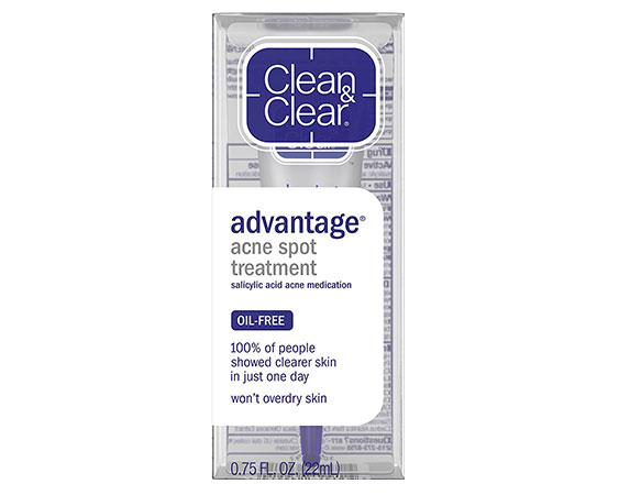 drugstore acne products