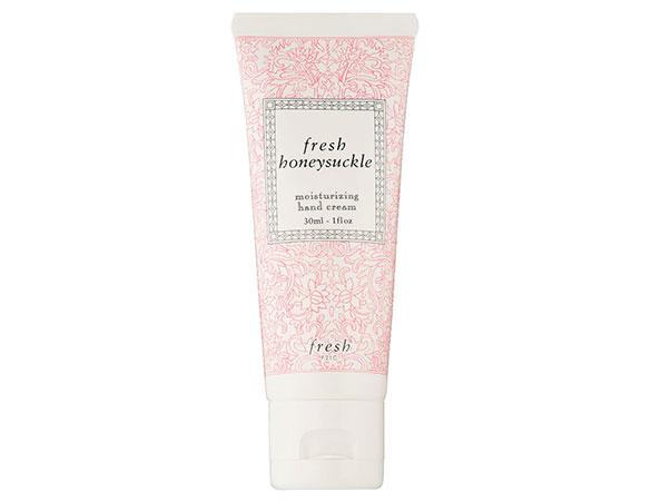 fresh hand cream