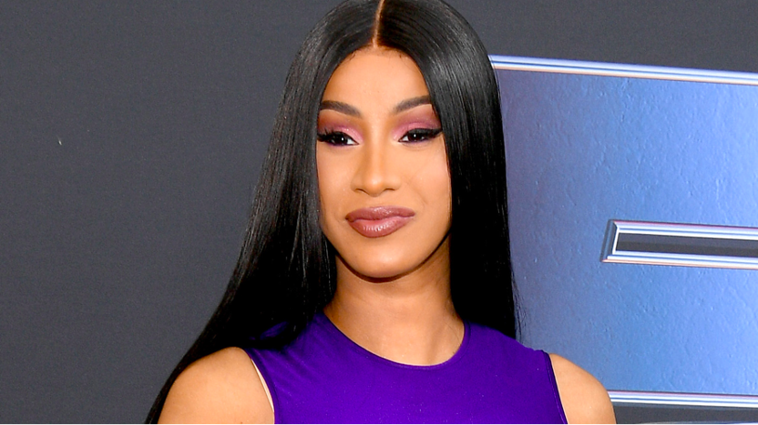 Cardi B's Secret To Healthy Hair Is So Easy To Make At Home!