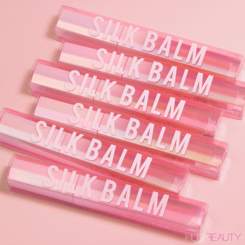 huda beauty lip balm
