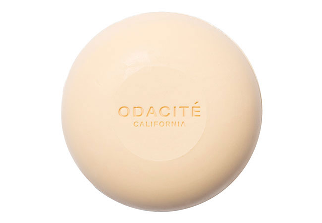 Odacite 552M Argan + Coconut Soap-Free Shampoo Bar
