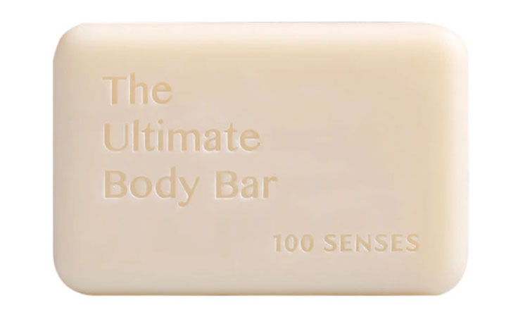 100 Senses The Ultimate Body Bar