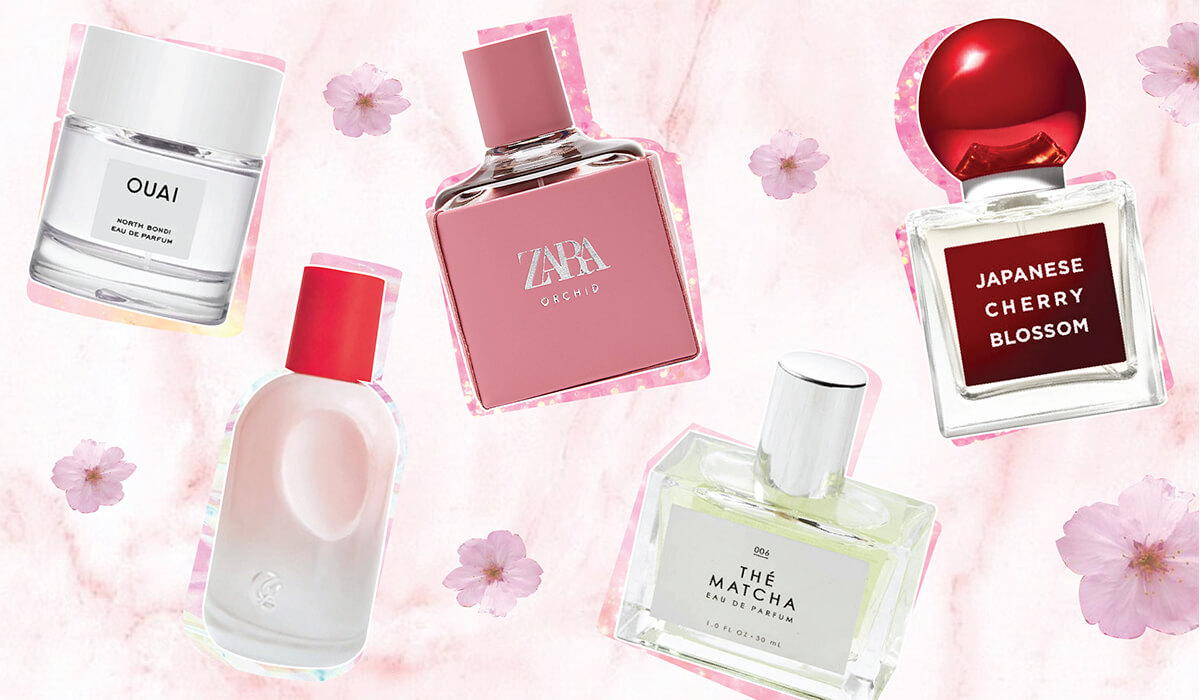 5 Affordable Fragrances You Need On Your Radar