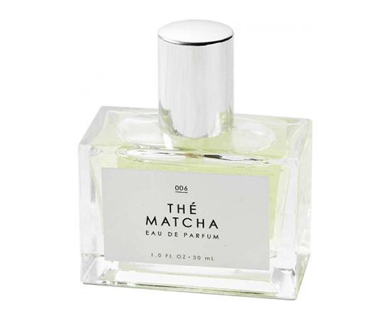 The-Matcha
