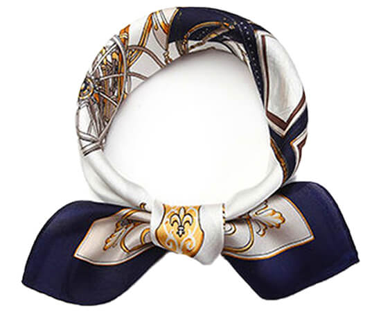 Big-Carriage-Silk-Scarf