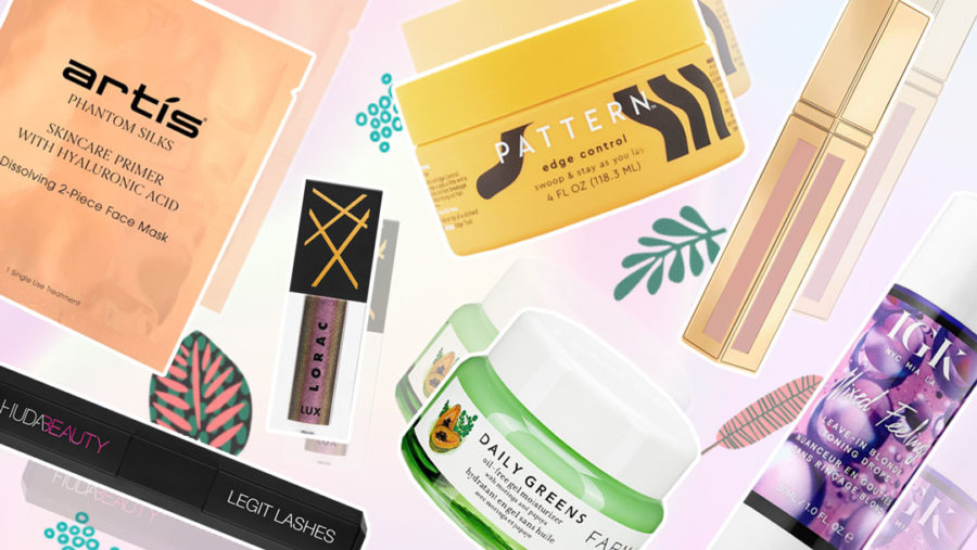 10 New Beauty Products You Need To Try This Summer