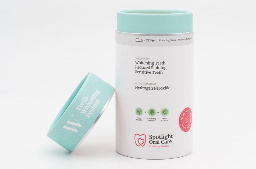 Teeth Whitening System