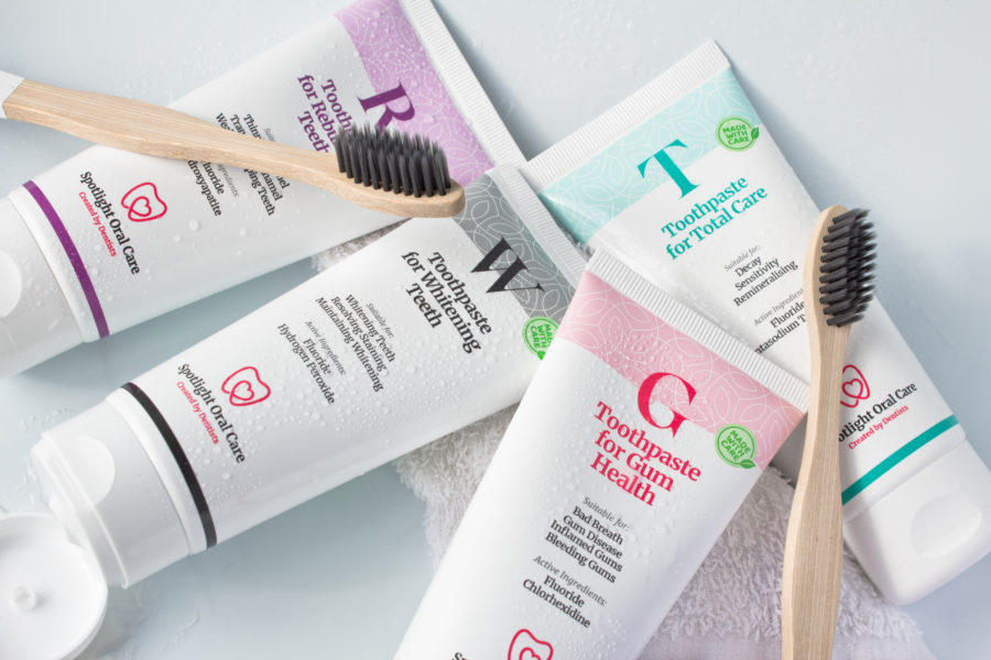 Finally, Bomb Oral Care That's Great For Your Teeth (And The Planet)