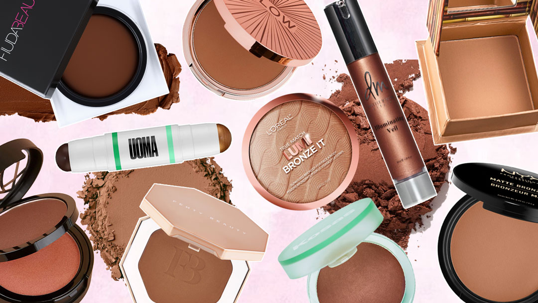 10 Of The Best Bronzers For All Skin Tones