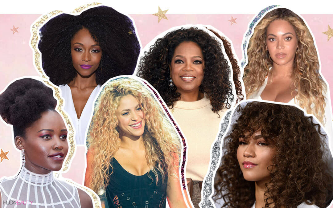 20 Bomb Brands For Curly, Coily And Kinky Hair
