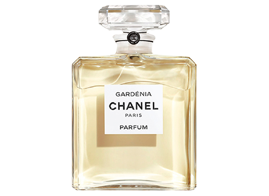 Chanel-Gardenia