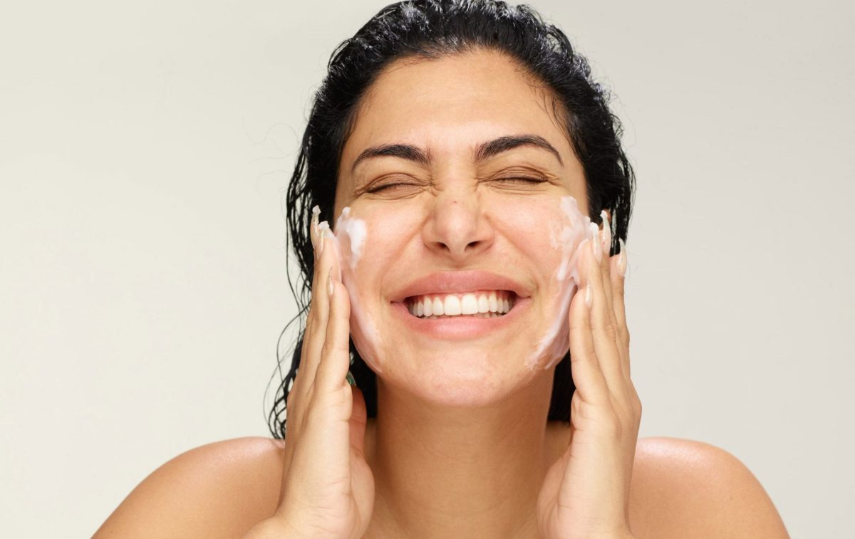 Why Keeping Your Skin Hydrated Is SO Important