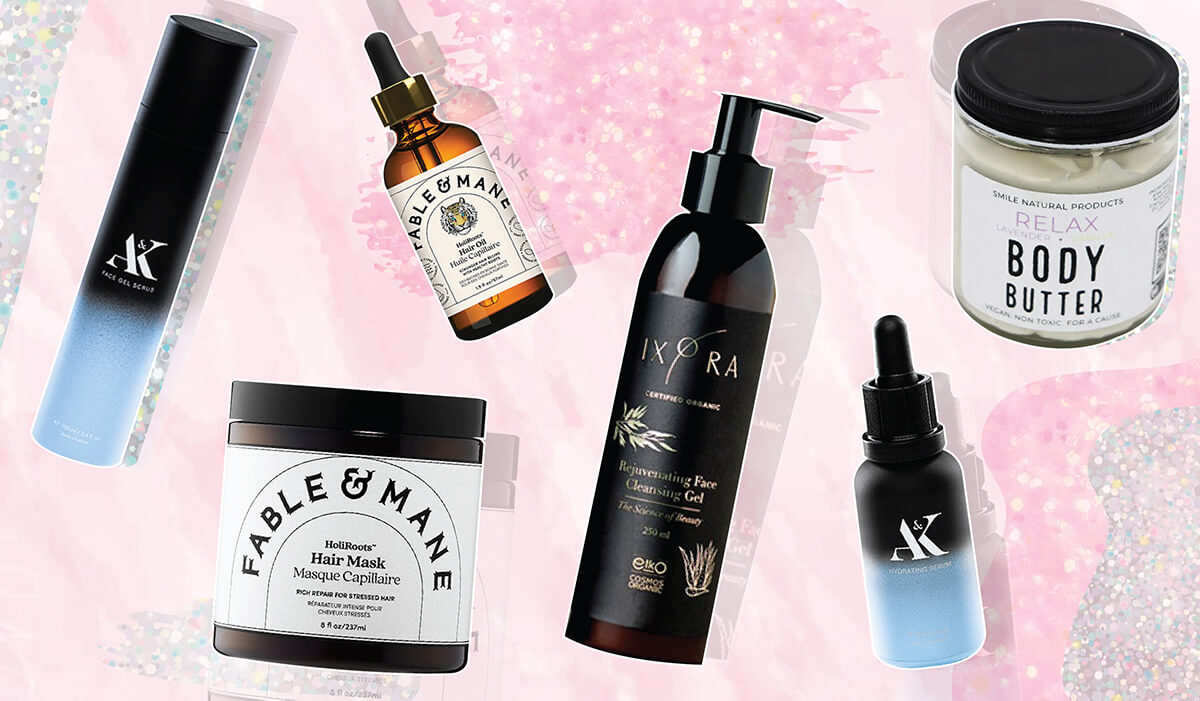 Bomb New Beauty Discoveries You Haven't Heard Of