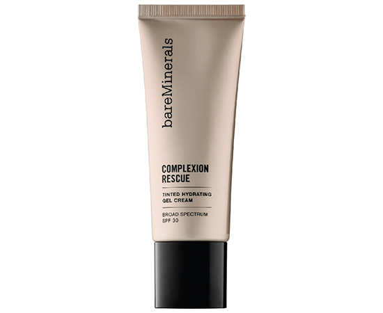 Bare Minerals Tinted Sunscreens
