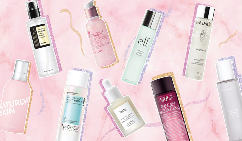 The Best Essences Under $50 (And Why You Need One)