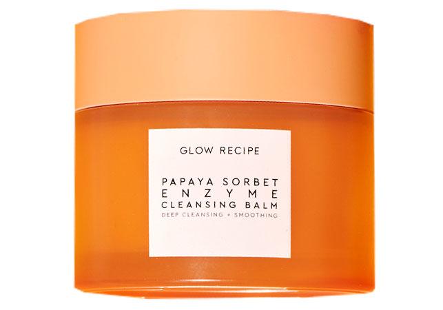 papaya skincare ingredients