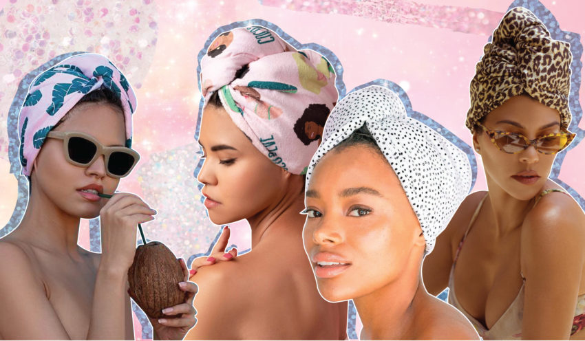 Why You Need To Ditch Your Hair Towel (And What To Use Instead)