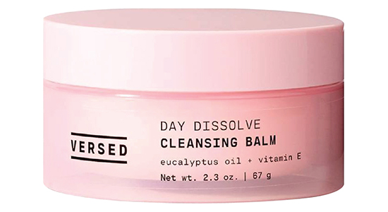 new cleansing balm