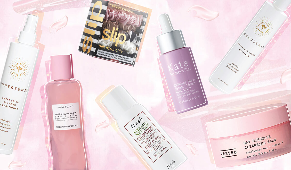 New Beauty Discoveries We're Obsessed With (And You Will Be Too)