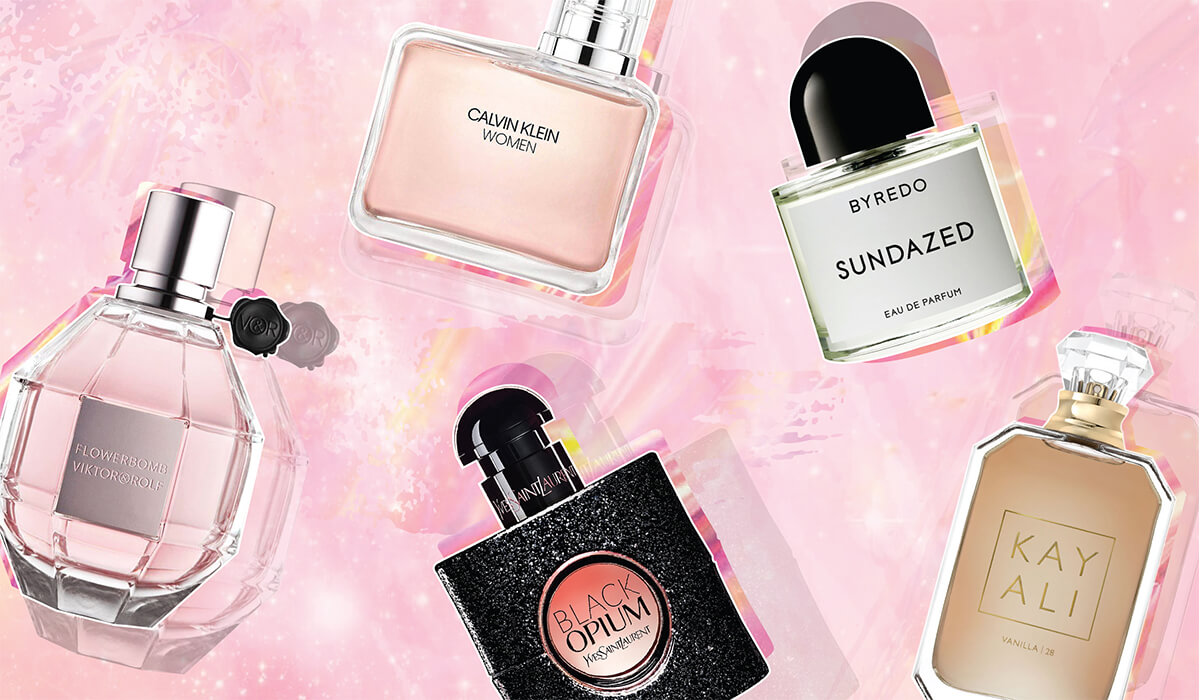 5 Perfumes That Will Make You Feel Powerful AF