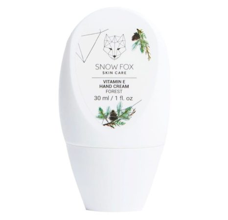 3.Snowfox-Vitamin-E-Hand-Cream-in-Forest