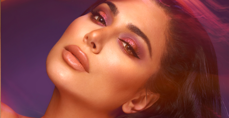 6 Stunning Haze-Inspired Makeup Looks You Need To Try!