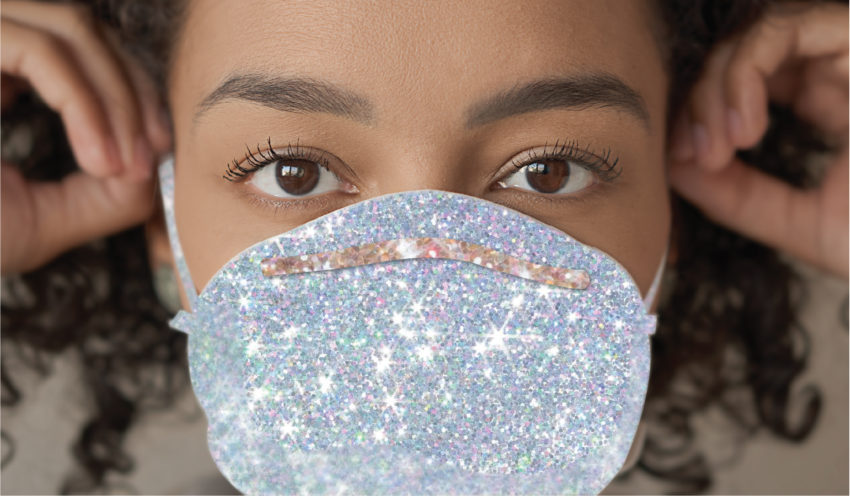 Is Wearing A Mask Causing Bad Breath? We Asked An Expert