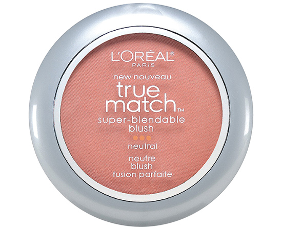 Best drugstore blush