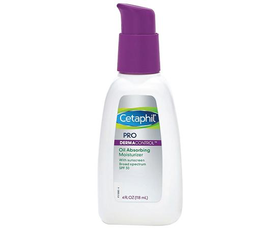 drugstore oily skin