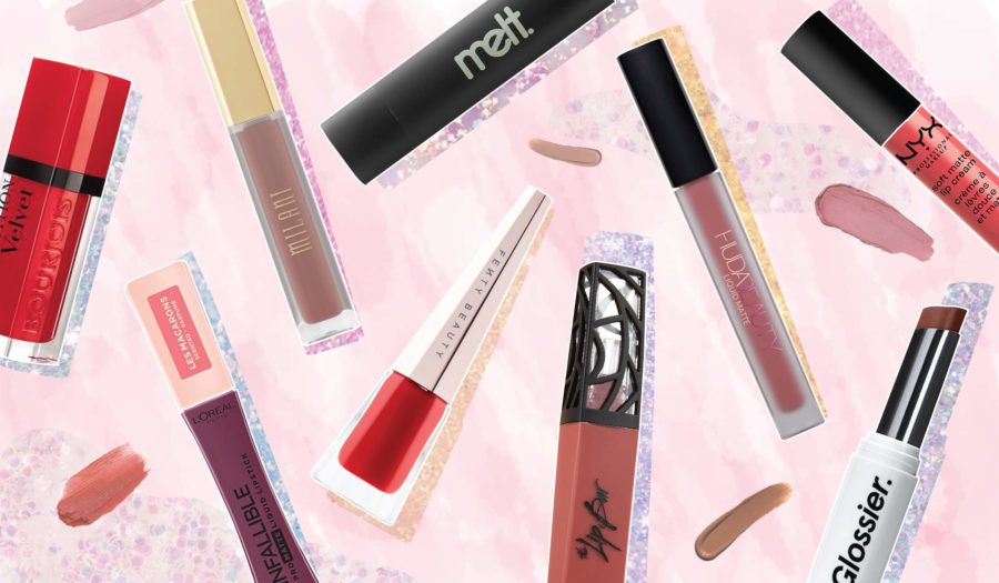 10 Long-Lasting Lipsticks That Pass The Mask Test!