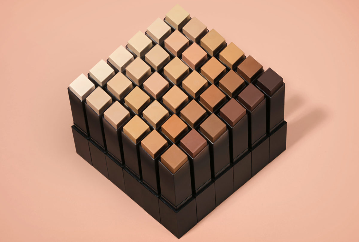 A Complexion Game Changer... Meet Our New Foundation Stick!