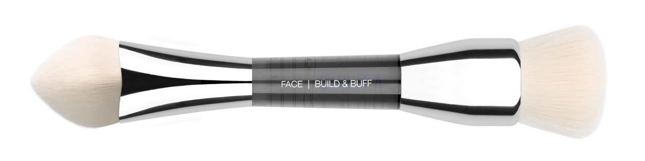 Face | Build and Buff Foundation Brush