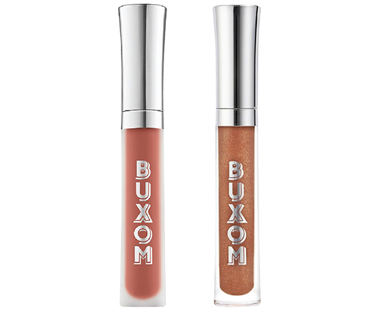 buxom fall collection